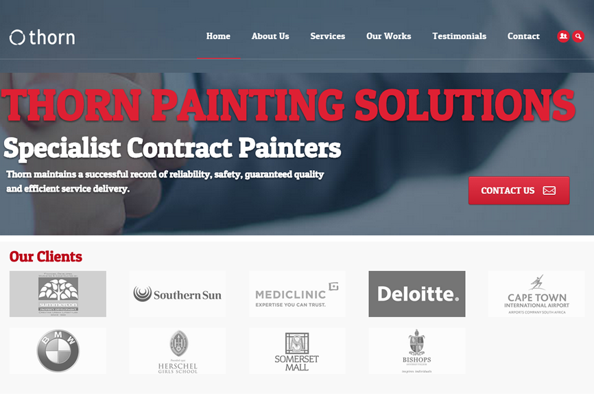 Thorn Painting Solutions