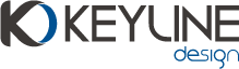 Keyline Design - Design and development services provided with a personal experience.